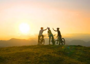 mountainbiken 10